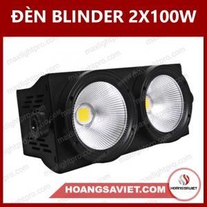 Đèn Blinder 2x100W