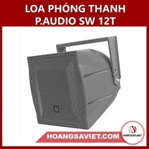 Loa Phóng Thanh Ngoài Trời (Công Cộng) P.audio SW-12T