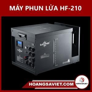 Máy Phun Lửa HF-210