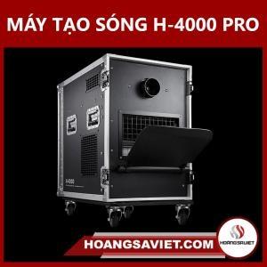 Máy Tạo Sóng H-4000 PRO