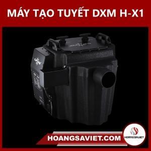 Máy Tạo Tuyết DXM H-X1