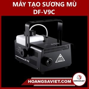 Máy Tạo Sương Mù DF-V9C