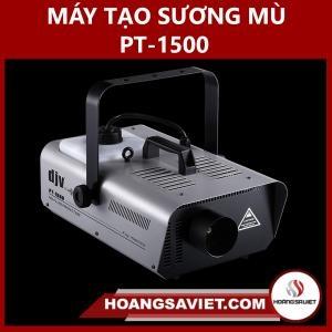 Máy Tạo Sương Mù PT-1500