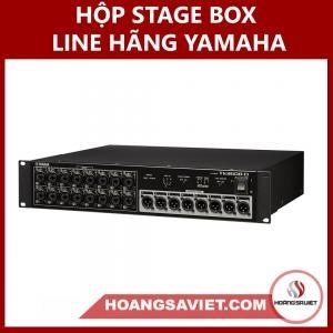 Stage Box 16 Line Hãng Yamaha Tio 1608