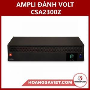 Ampli đánh Volt CSA2300Z | (Tăng âm)