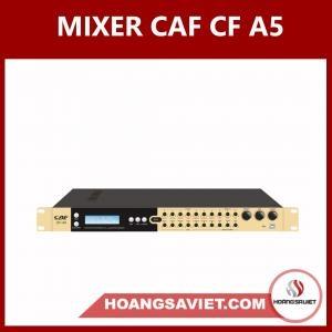 Mixer CAF EF-A5