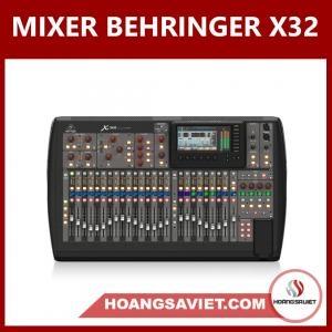 Mixer Behringer X32