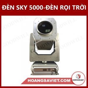 Đèn SKY 5000 - ĐÈN RỌI TRỜI