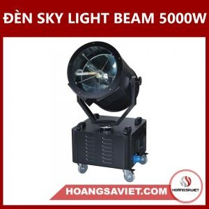 Đèn Sky Light Beam 5000W
