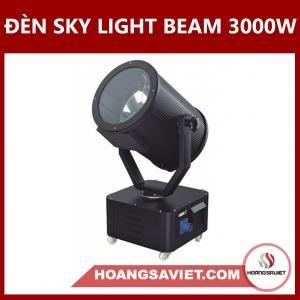 Đèn Sky Light Beam 3000W