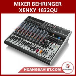 Mixer Behringer XENYX 1832USB
