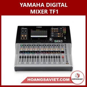 Yamaha Digital Mixer TF1