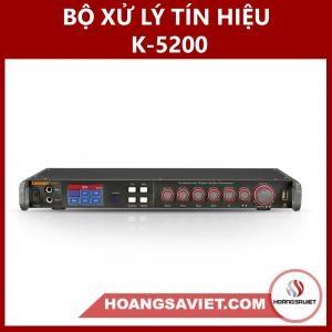 Bộ Xử Lý Tín Hiệu K-5200