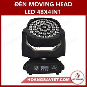 Đèn Moving Head Led 48X4IN1