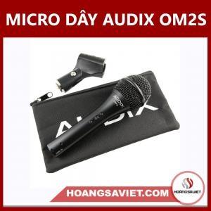 Micro Dây Audix OM2S