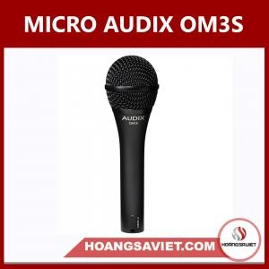 Micro Dây Audix OM3S
