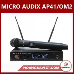 Micro Audix AP41/OM2