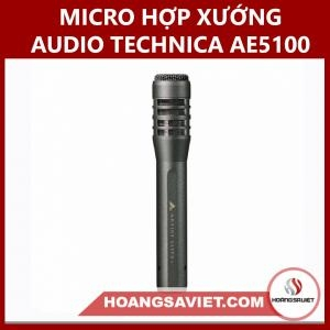 Micro Hợp Xướng Audio Technica AE5100