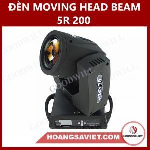 Đèn Moving Head Beam 5R 200