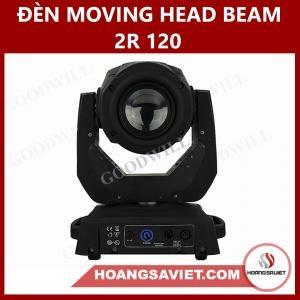 Đèn Moving Head Beam 2R 120