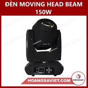 Đèn Moving Head Beam 150W