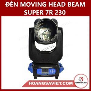 Đèn Moving Head Beam Super 7R 230