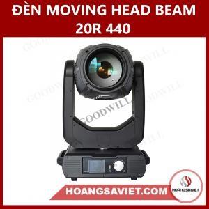Đèn Moving Head Beam 20R 440