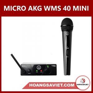 Micro AKG WMS40 Mini