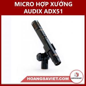 Micro Hợp Xướng Audix ADX 51