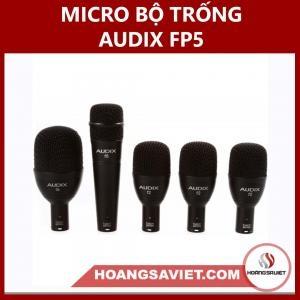 Micro Bộ Trống AUDIX FP5