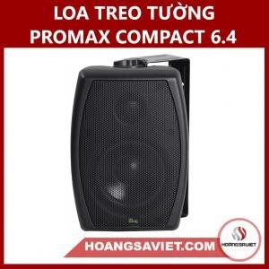 Loa Treo Tường Promax Compact 6.4 Chính Hãng
