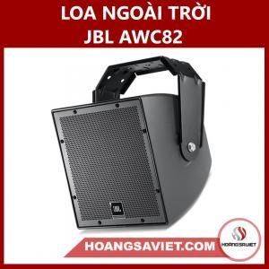 Loa Ngoài Trời JBL AWC82 Hệ Thống Âm Thanh Công Cộng, Thông Báo