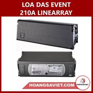 Loa Das Event 210A Linearray