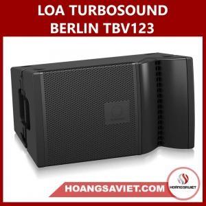 Loa Turbosound Berlin TBV123