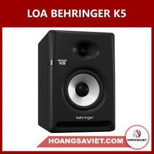 Loa Behringer K5