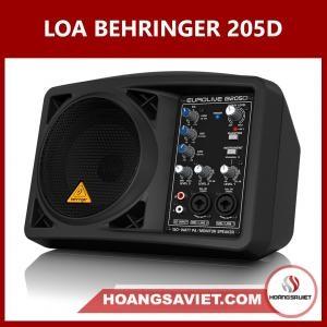 Loa Behringer 205D