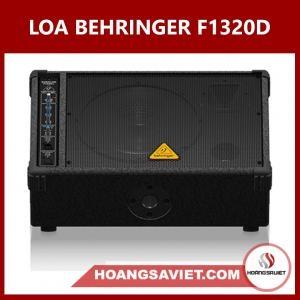 Loa Behringer F1320D