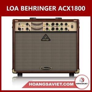 Loa Behringer ACX1800