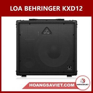 Loa Behringer KXD12