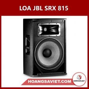 Loa JBL SRX 815 (Dòng Chuyên Biểu Diễn, DJ)