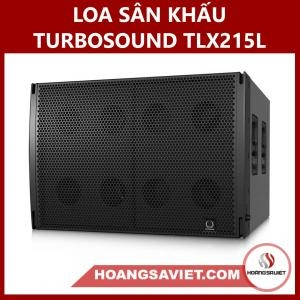 Loa Hội Trường TLX215L Turbosound