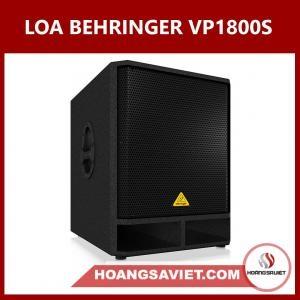 Loa Behringer VP1800S