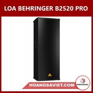 Loa Behringer B2520 Pro