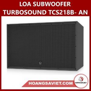 Loa Subwoofer Turbosound TCS218B-An