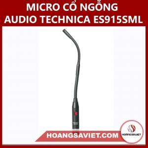 Micro Cổ Ngỗng Audio Technica ES915SML12