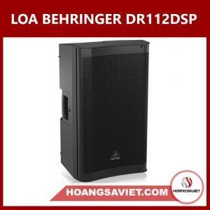 Loa Behringer DR112DSP