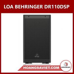 Loa Behringer DR110DSP