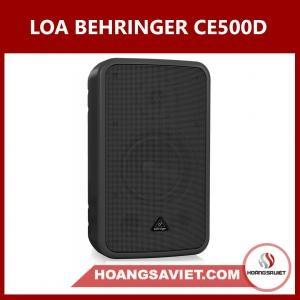 Loa Behringer CE500D