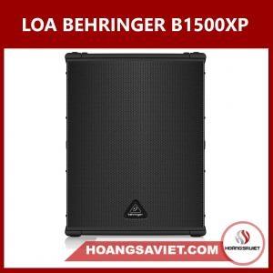 Loa Behringer B1500XP