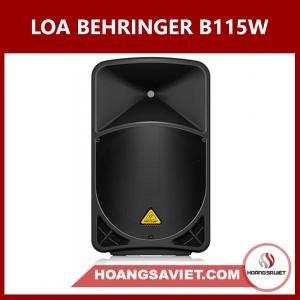 Loa Behringer B115W